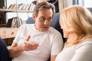 Чем терапия отличается от разговора – разговор с папой