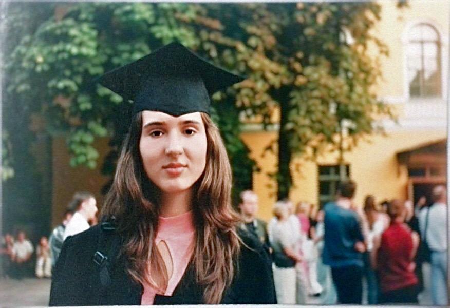 Мое место силы - психолог Кристина Малышева